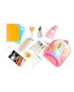 """School-age """"Back to School"""" Pack"""